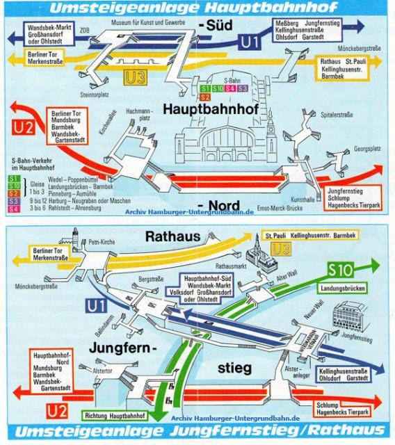 Hamburg Hauptbahnhof Karte.Standortpläne Hamburg Renephoenix De
