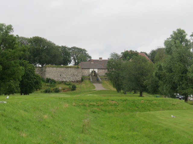 Skaninavien - Kongsten Fort 3