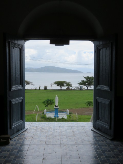 Taveuni: Holy Cross Church 4