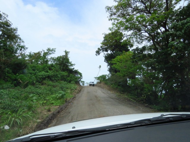 Taveuni: Gravel Roads 2