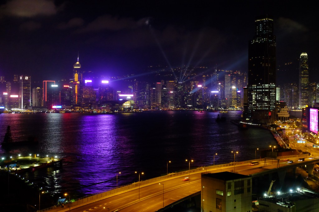 HK: Symphony of Light 2