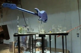 OK Go - This Too Shall Pass (Rube Goldberg Machine version) - Bild 1